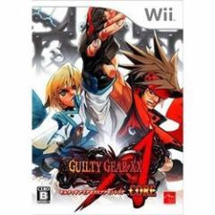 [100円便OK]【新品】【Wii】GUILTY GEAR XX ∧CORE[お取寄せ品]