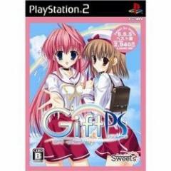 [100円便OK]【新品】【PS2】【BEST】Gift-prism- Sweets So Sweet[お取寄せ品]