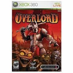 [100円便OK]【新品】【Xbox360】Overlord【海外北米版】[在庫品]