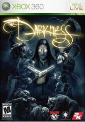 [100円便OK]【新品】【Xbox360】The Darkness【海外北米版】[在庫品]