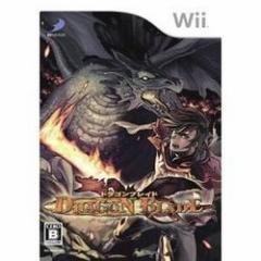 [100円便OK]【新品】【Wii】ドラゴンブレイド[お取寄せ品]