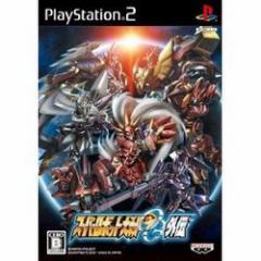 【新品】【PS2】【限】スーパーロボット大戦OG外伝 限定版[お取寄せ品]