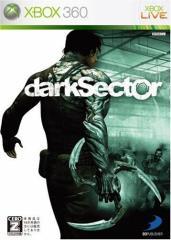 [100円便OK]【新品】【Xbox360】Dark Sector[お取寄せ品]
