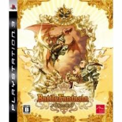 [100円便OK]【新品】【PS3】Battle Fantasia[お取寄せ品]
