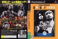 [100円便OK]【新品】【PS2】【EA:SY!1980】Def Jam VENDETTA[お取寄せ品]