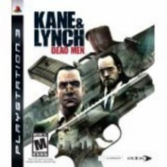[100円便OK]【新品】【PS3】KANE AND LYNCH【海外北米版】[在庫品]