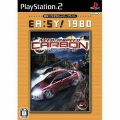[100円便OK]【新品】【PS2】【BEST】ニード・フォー・スピード カーボン EA:SY!1980[お取寄せ品]