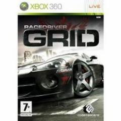 [100円便OK]【新品】【Xbox360】Grid【海外アジア版】[在庫品]