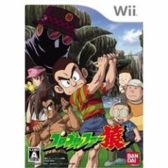 [100円便OK]【新品】【Wii】プロゴルファー猿[お取寄せ品]
