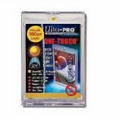 [100円便OK]【新品】【TTAC】(#82233)180ptワンタッチ UVマグネットカードホルダーシック[お取寄せ品]