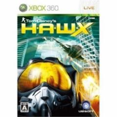 [100円便OK]【中古】【Xbox360】H.A.W.X(ホークス)[お取寄せ品]