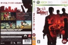 [100円便OK]【新品】【Xbox360】ゴッドファーザーII[お取寄せ品]