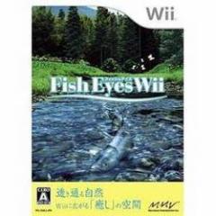 [100円便OK]【新品】【Wii】フィッシュアイズWii[お取寄せ品]