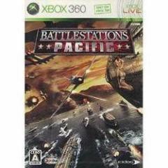 [100円便OK]【新品】【Xbox360】BattlesStations:Pacific[お取寄せ品]