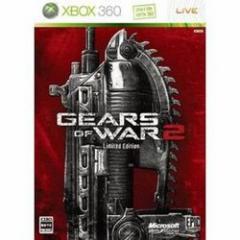 【新品】【Xbox360】【限】Gears of War2 リミテッドエディション 初回限定版[お取寄せ品]