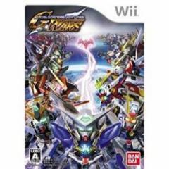 [100円便OK]【新品】【Wii】SDガンダム Gジェネレーションウォーズ[お取寄せ品]