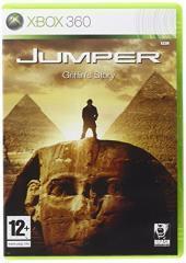 [100円便OK]【新品】【Xbox360】【北米版】JUMPER Griffins Story[在庫品]