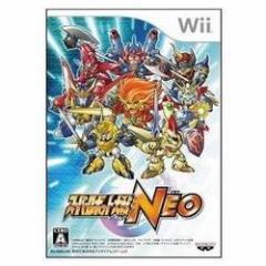 [100円便OK]【新品】【Wii】スーパーロボット大戦NEO[お取寄せ品]