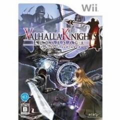 [100円便OK]【新品】【Wii】ヴァルハラナイツ エルダールサーガ[お取寄せ品]
