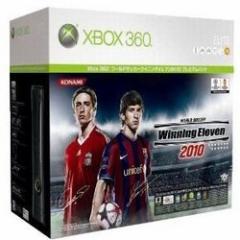【新品】【Xbox360HD】Xbox360 ワールドサッカー ウイニングイレブン2010 プレミアムパック【エリート同梱】[お取寄せ品]
