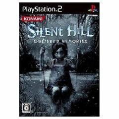 [100円便OK]【新品】【PS2】SILENT HILL シャッタードメモリーズ[お取寄せ品]