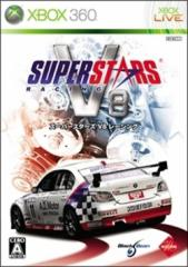 [100円便OK]【中古】【Xbox360】スーパースター V8 レーシング[お取寄せ品]