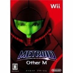 [100円便OK]【新品】【Wii】メトロイド Other M[お取寄せ品]