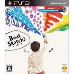[100円便OK]【新品】【PS3】Beat Sketch(ビートスケッチ)![お取寄せ品]