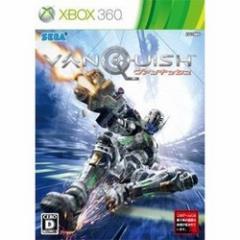 [100円便OK]【新品】【Xbox360】VANQUISH(ヴァンキッシュ)[お取寄せ品]