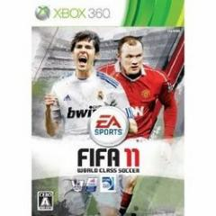 [100円便OK]【新品】【Xbox360】FIFA11 ワールドクラス サッカー[お取寄せ品]