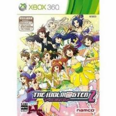 【新品】【Xbox360】【限】アイドルマスター2 初回生産版[お取寄せ品]