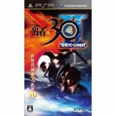 [100円便OK]【新品】【PSP】勇者30 SECOND[お取寄せ品]