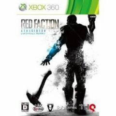 [100円便OK]【新品】【Xbox360】レッドファクション:アルマゲドン[お取寄せ品]