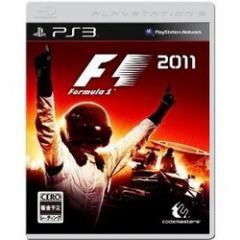 [100円便OK]【新品】【PS3】F1 2011[お取寄せ品]