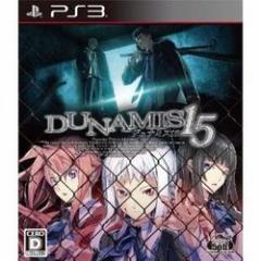 [100円便OK]【新品】【PS3】【通】DUNAMIS(デュナミス)15 通常版[お取寄せ品]