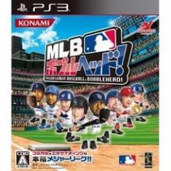 [100円便OK]【新品】【PS3】MLBボブルヘッド![お取寄せ品]