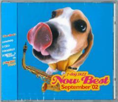 [100円便OK]【新品】【CDM】J-dog JAZZ NOW BEST September 02[在庫品]