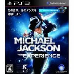 [100円便OK]【新品】【PS3】【通】マイケル・ジャクソン ザ・エクスペリエンス 通常版[お取寄せ品]