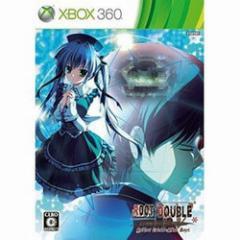 [100円便OK]【中古】【Xbox360】【通】ルートダブル Before Crime After Days 通常版[お取寄せ品]