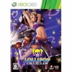 [100円便OK]【新品】【Xbox360】ロリポップ チェーンソー[お取寄せ品]