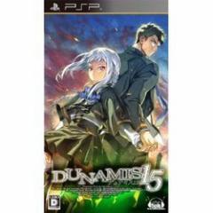 [100円便OK]【新品】【PSP】【通】DUNAMIS15 通常版[お取寄せ品]