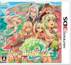 [100円便OK]【新品】【3DS】ルーンファクトリー4[...
