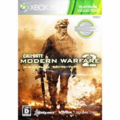 [100円便OK]【新品】【Xbox360】【BEST】CoD:モダン・ウォーフェア2 プラチナコレクション (価格改定版)[在庫品]