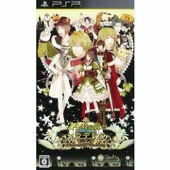 [100円便OK]【新品】【PSP】【通】24時の鐘とシンデレラ〜Halloween Wedding〜 通常版[在庫品]
