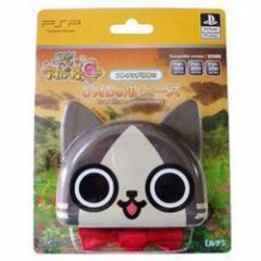 【新品】【PSPHD】モンハン日記 ぽかぽかアイルー村G UMD用ケース for PSP (PlayStationPortable) 【ルナ】[お取寄せ品]
