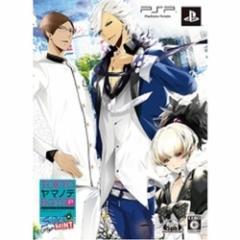 【新品】【PSP】【限】TOKYOヤマノテBOYS Portable SUPER MINT DISC 数量限定版[お取寄せ品]