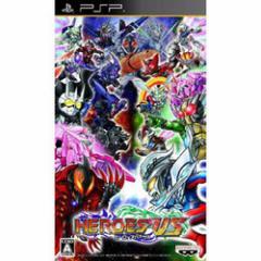 [100円便OK]【新品】【PSP】HEROESVS[お取寄せ品]