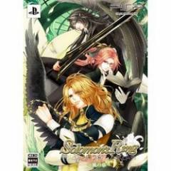【新品】【PSP】【限】Solomons Ring〜風の章〜 限定版[お取寄せ品]