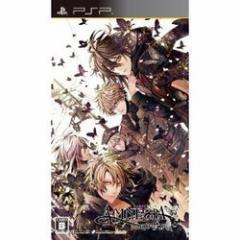 [100円便OK]【新品】【PSP】【通】AMNESIA CROWD(アムネシア クラウド) 通常版[お取寄せ品]