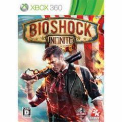 [100円便OK]【新品】【Xbox360】バイオショック インフィニット[お取寄せ品]